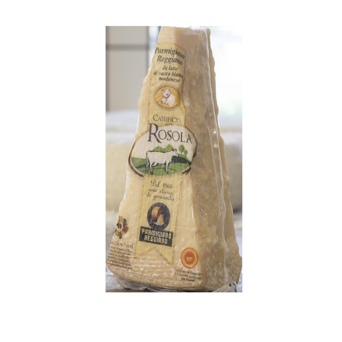 Parmigiano Reggiano Bianca 30 mesi